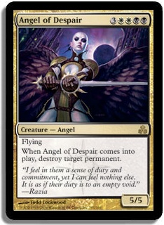 Multi Rare Guildpact GPT MTG: Agent of Masks Magic Card